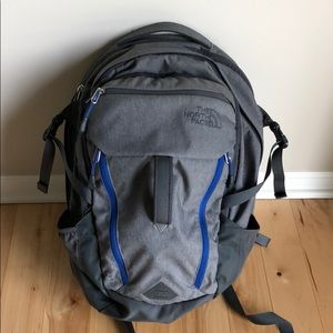 North Face Surge Backpack excellent condition